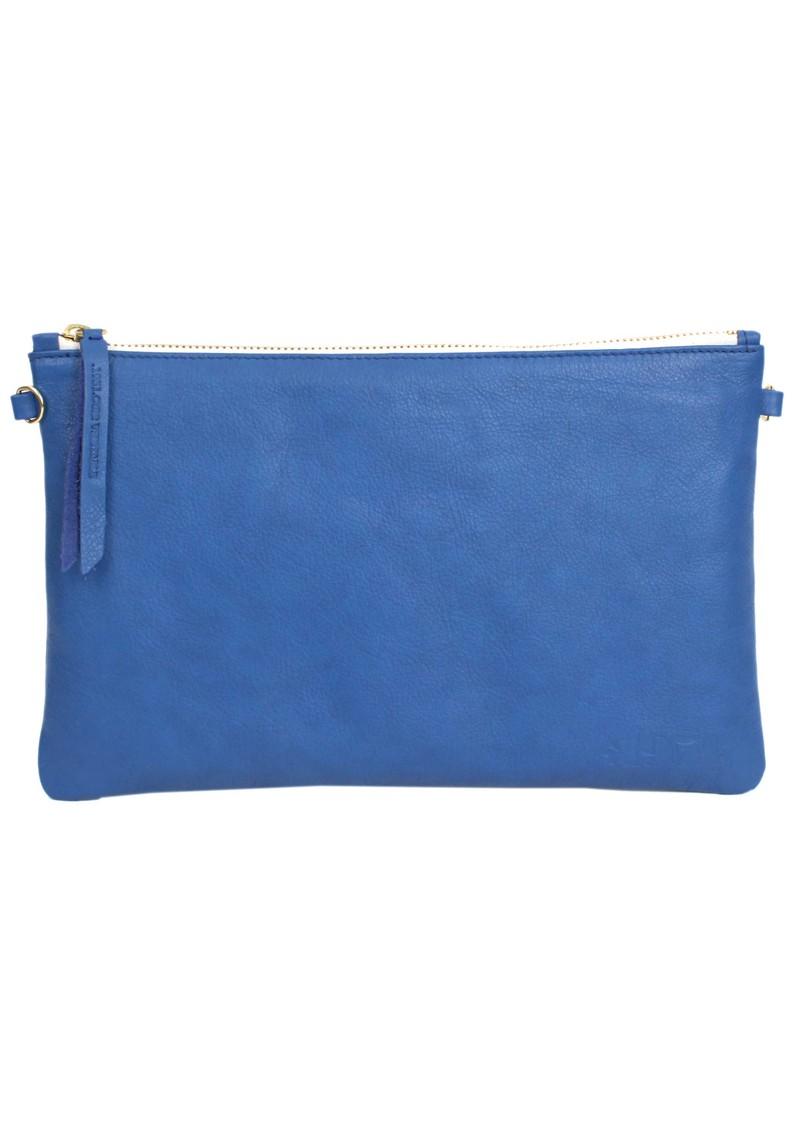 1951 Maison Francaise  Pochette Clutch Bag - Royal Blue main image