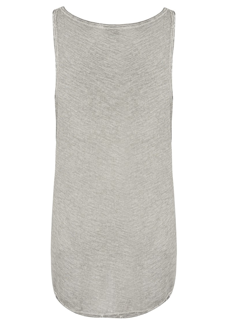 Twist and Tango Sigrid Singlet - Grey main image