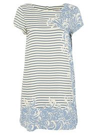 Paul & Joe Sister Padang Dress - Sky Blue