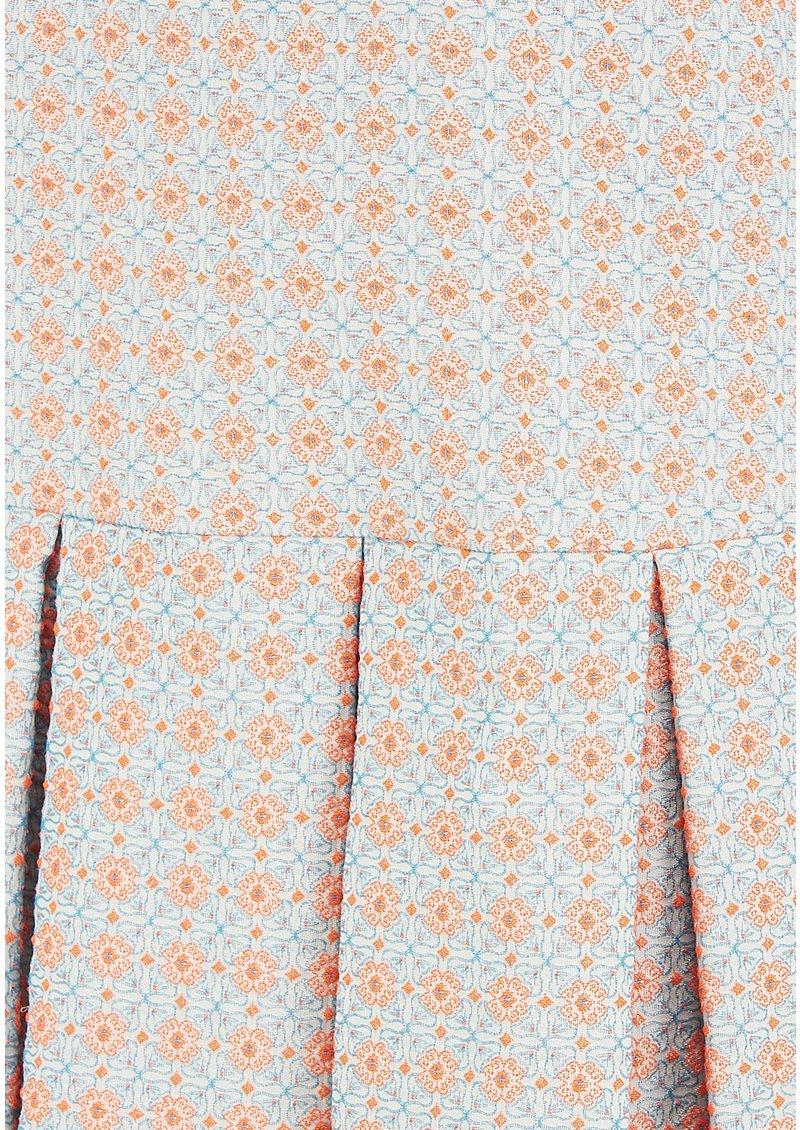 Paul and Joe Sister Toccata Dress - Orange  main image