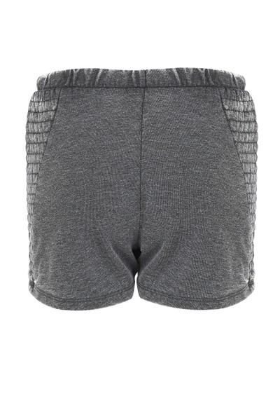 American Vintage Rexburg Shorts - Carbon Melange  main image