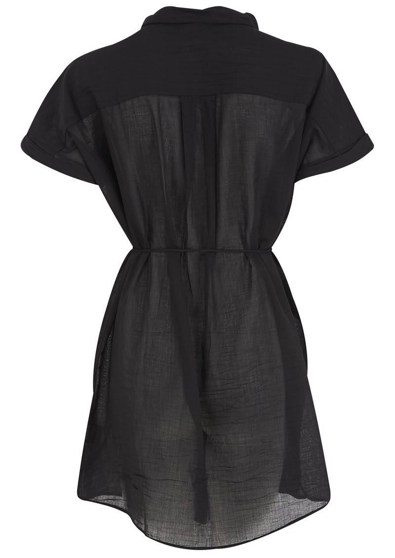 Neoqui Dress - Black main image