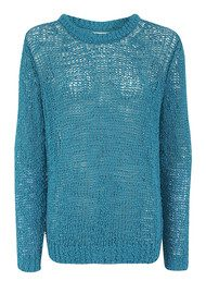 American Vintage Wadsworth Long Sleeve Knit - Oasis