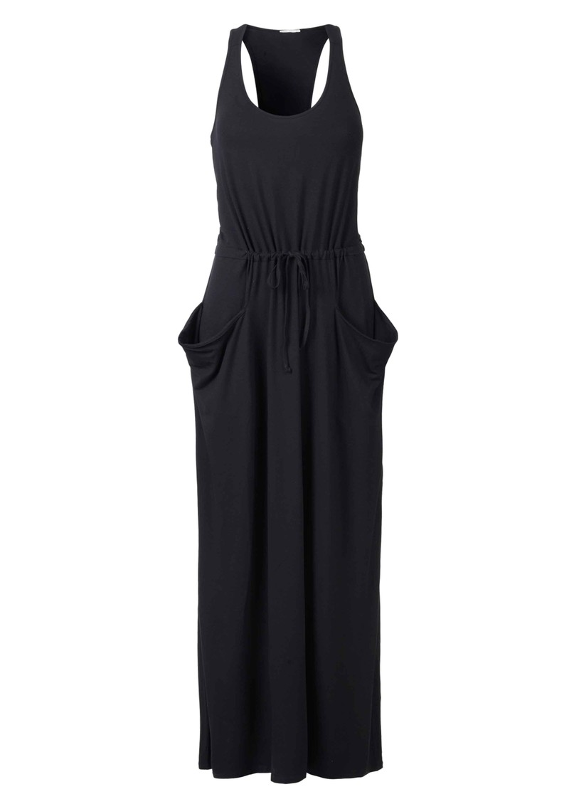 Day Birger et Mikkelsen  Hybriss Maxi Dress - Black main image