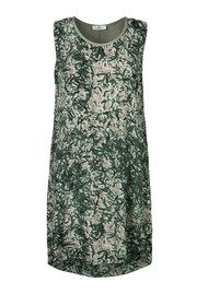 Day Birger et Mikkelsen  Sleeveless Wilder Dress - Green