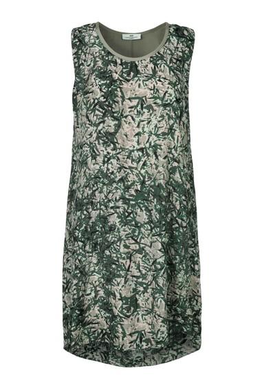 Day Birger et Mikkelsen  Sleeveless Wilder Dress - Green main image