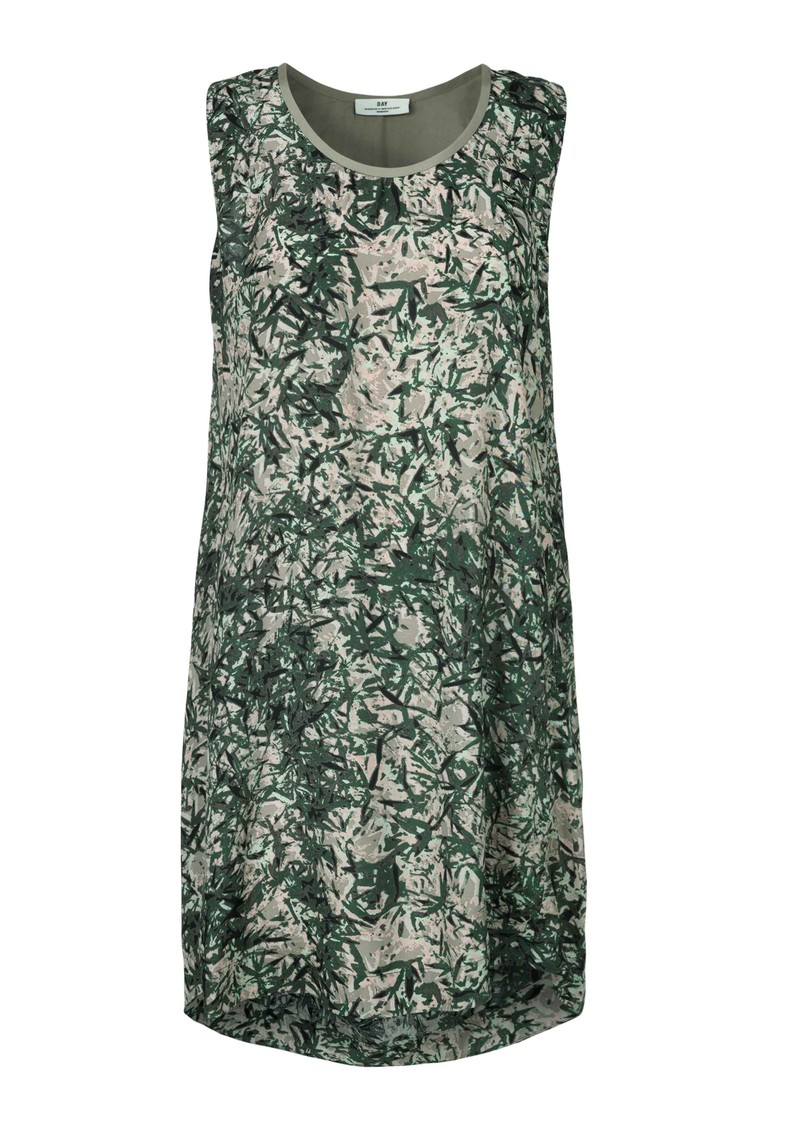 Sleeveless Wilder Dress - Green main image