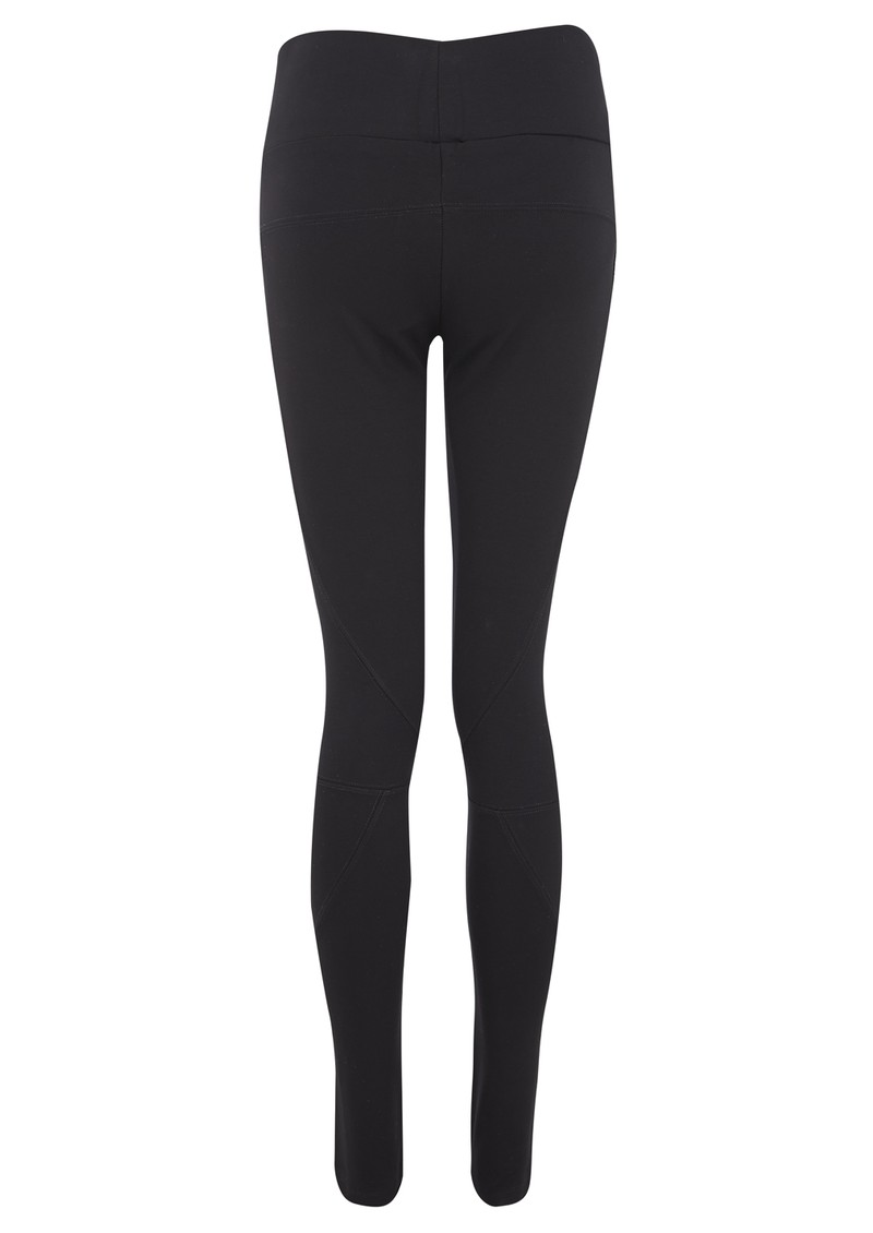 Twisted Muse Stella Leggings - Black main image