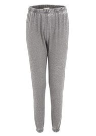 American Vintage Rexburg Jogging Bottoms - Steel