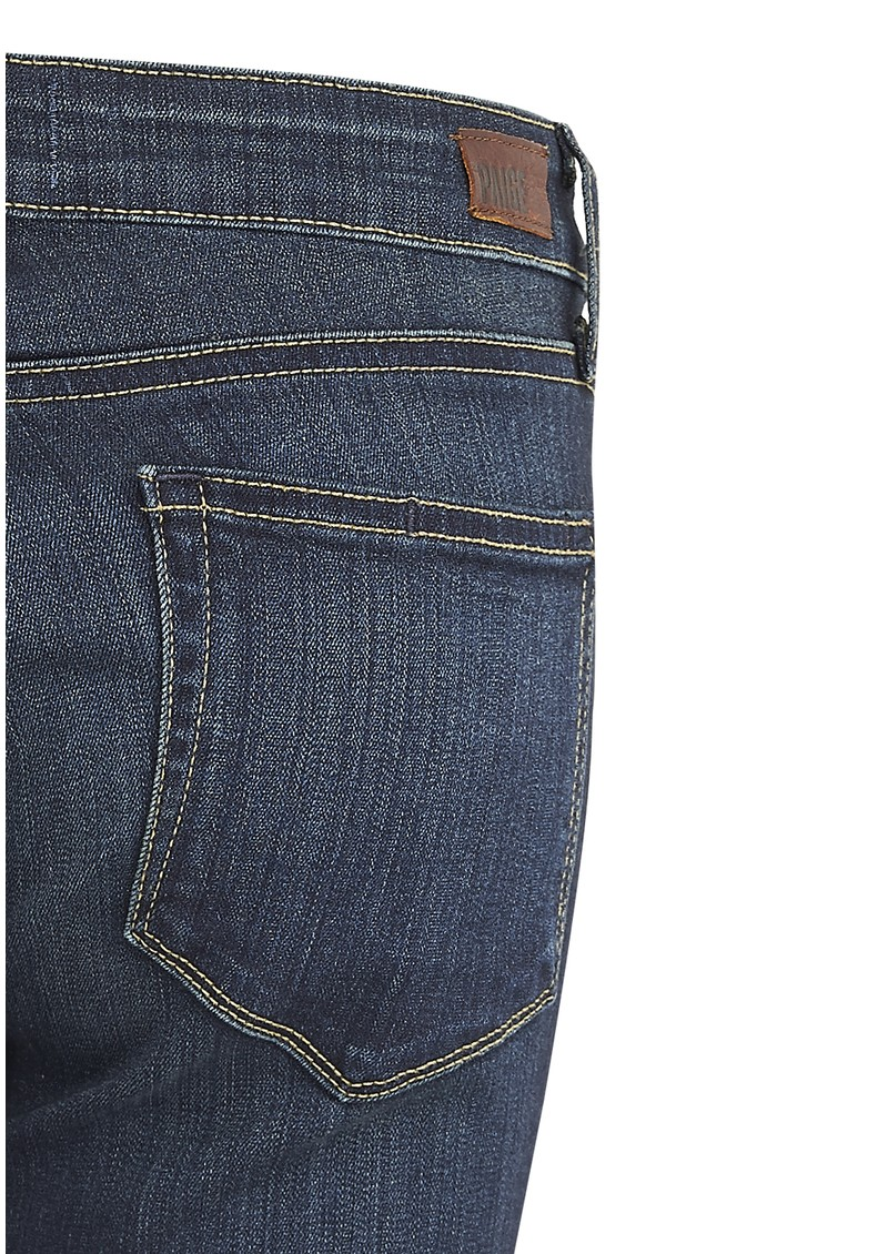 Paige Denim Verdugo Ultra Skinny Jeans - Nottingham main image