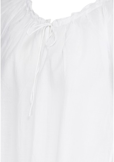 Twist and Tango Stina Blouse - White main image