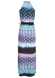 Star Mela Mila Maxi Dress - Multi