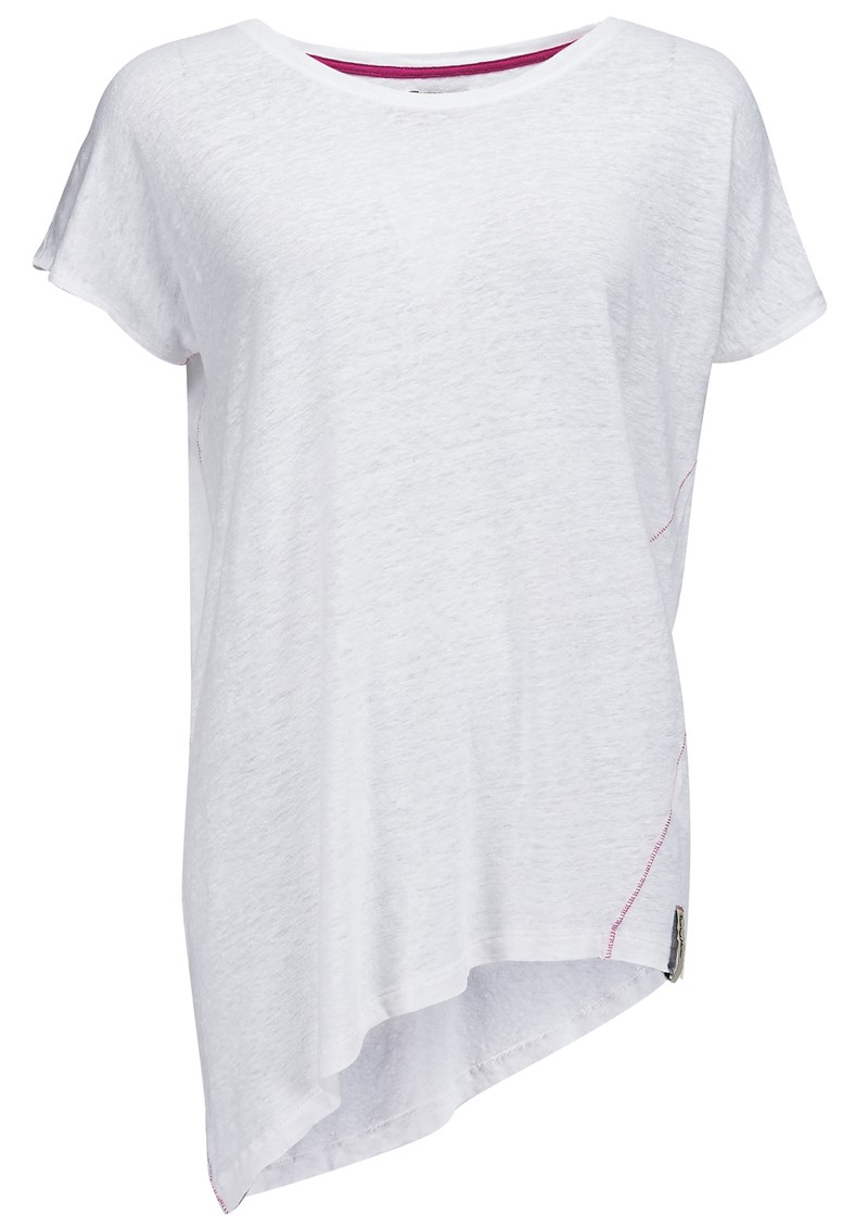 Verity Tee - WHite main image