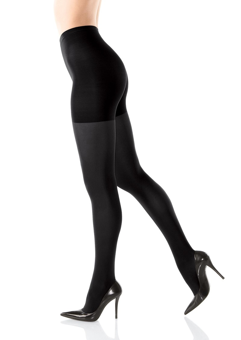 Spanx Tight End Tights - Black main image