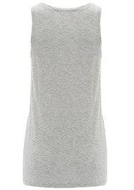 American Vintage Jacksonville Tank - Heather Grey