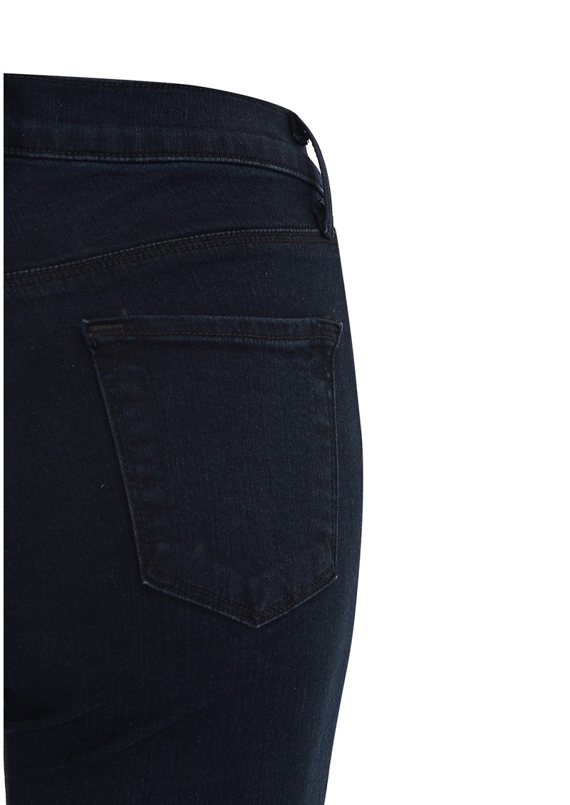 J Brand Maria High Rise Photo Ready Jeans - Blue Bird main image