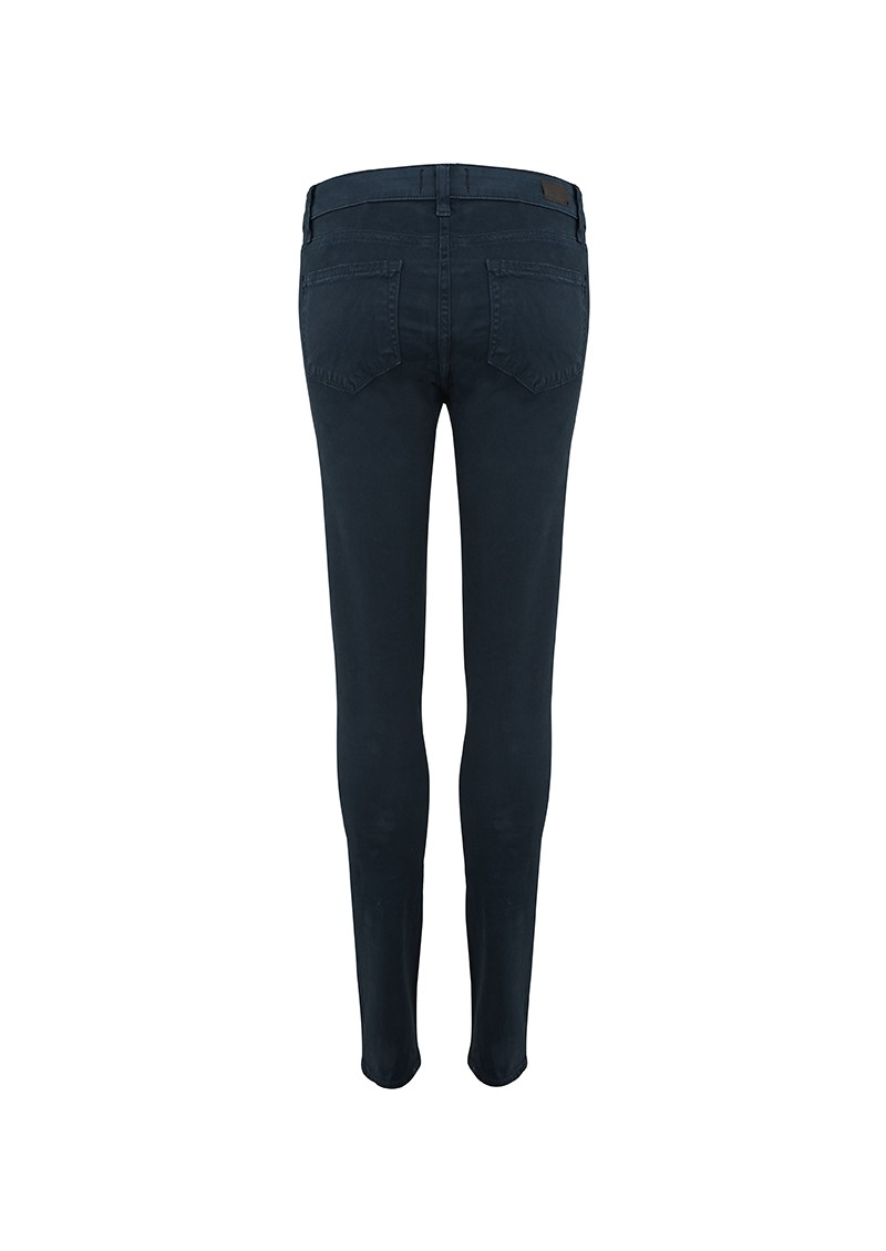 VERDUGO SATEEN ULTRA SKINNY JEANS - MIDNIGHT NAVY main image