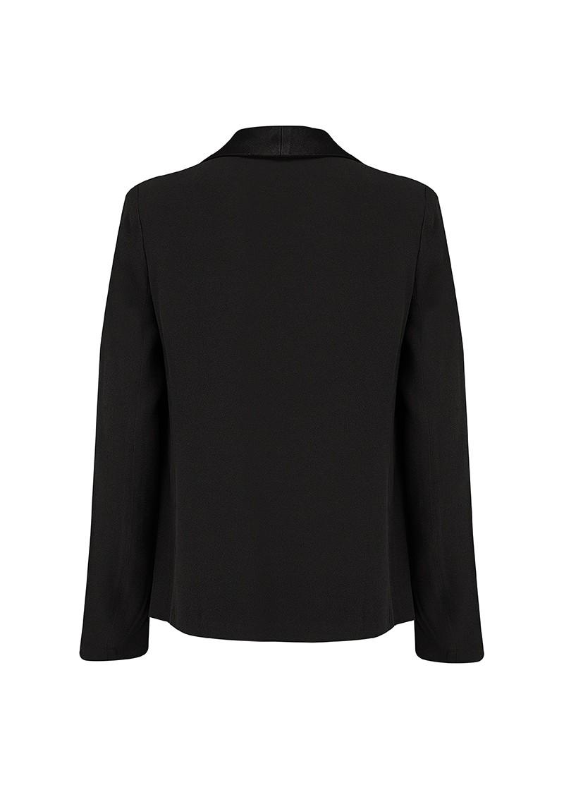 American Vintage Holiester Blazer - Black main image
