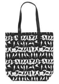 Q-Aurelia Tote Bag - Black