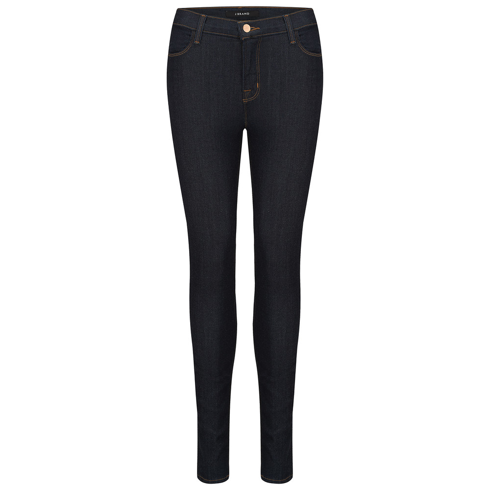 Maria High Rise Skinny Jeans - After Dark