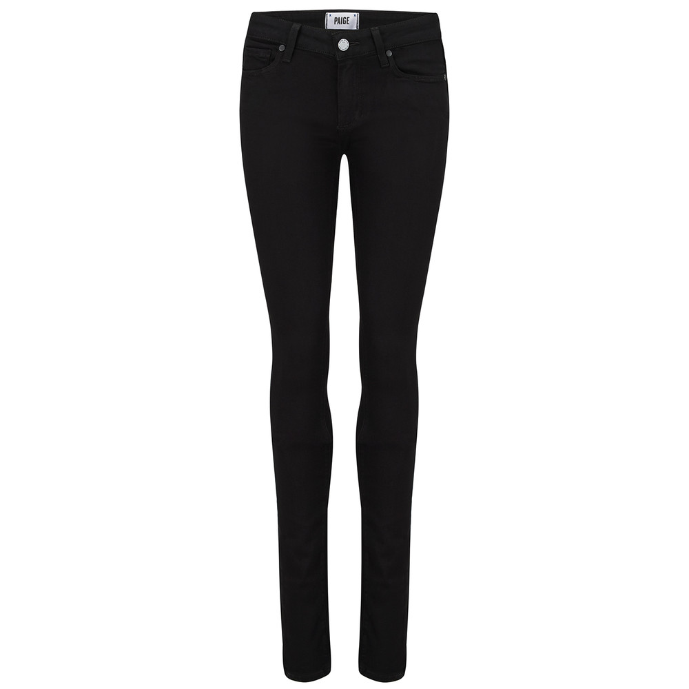 Leggy Ultra Skinny Jeans - Black Shadow