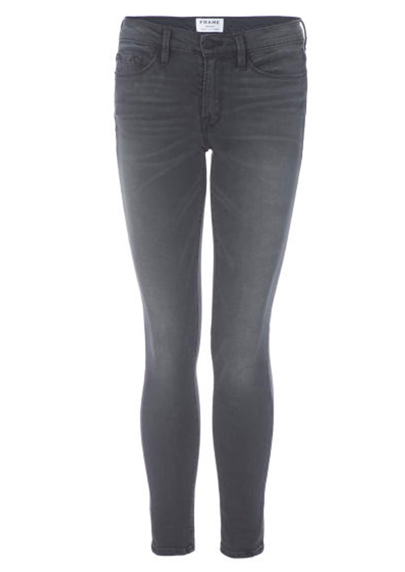 frame denim le skinny de jeanne jeans knightrider frame denim le skinny de jeanne jeans knightrider main image loading zoom