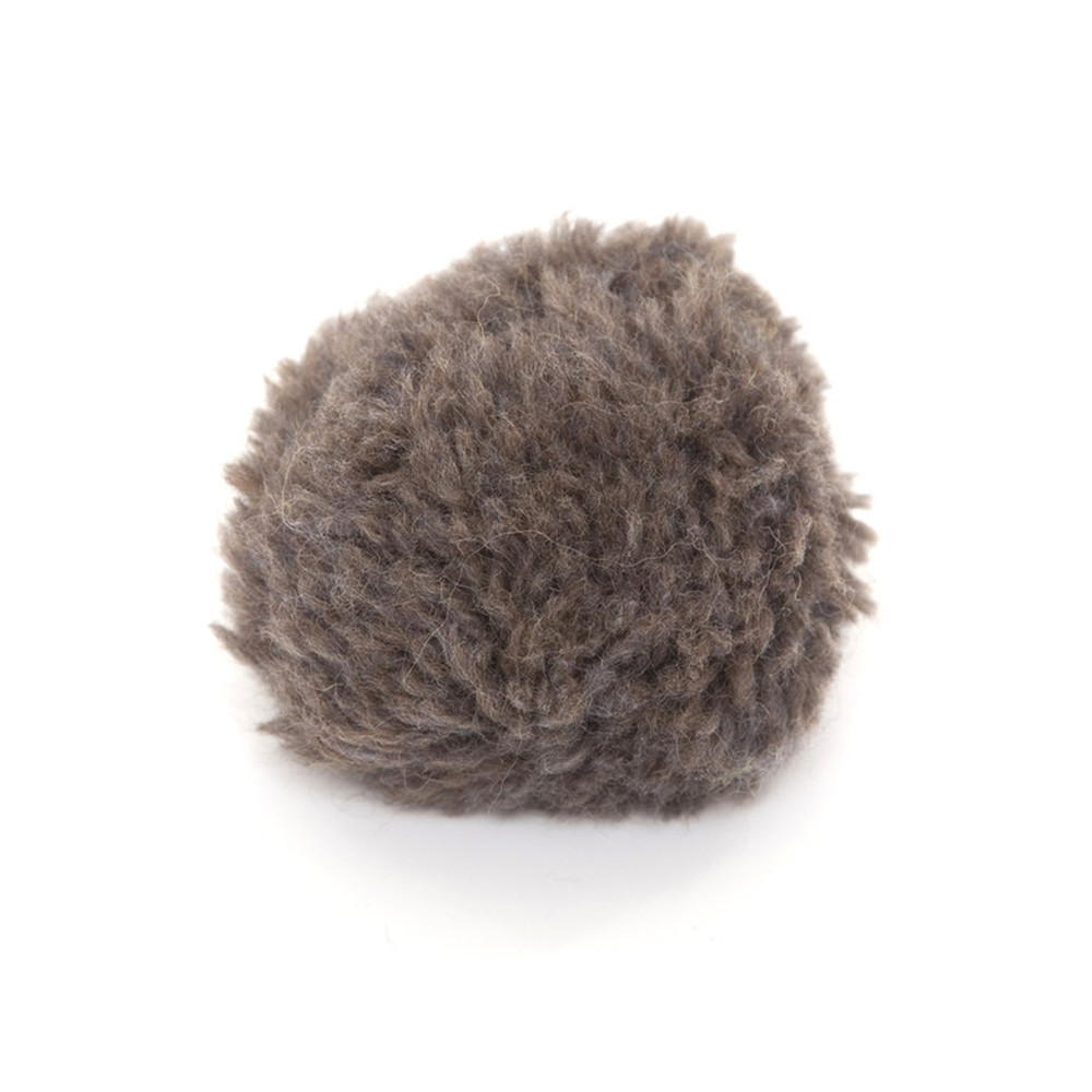 Woolly Bobbl - Oatmeal