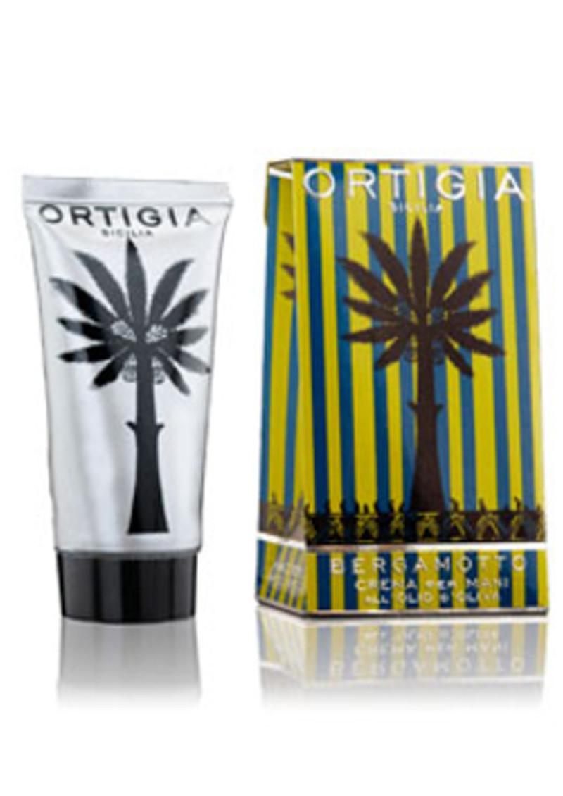 Ortigia Scented Hand Cream - Bergamot main image